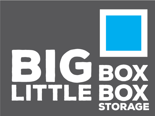 Big Box Little Box Storage