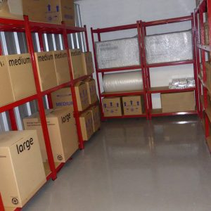 commercial storage Forest of Dean